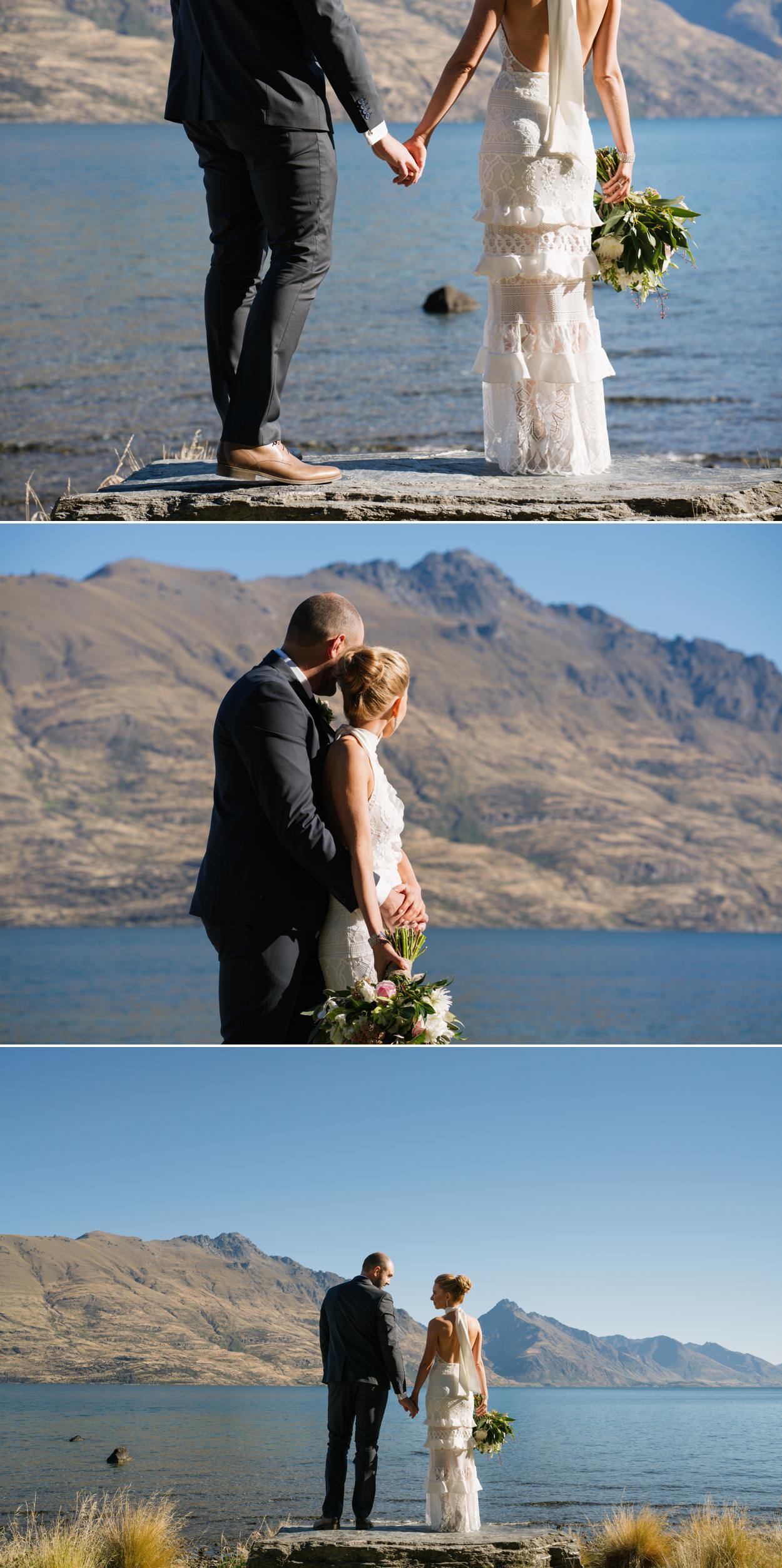 Queenstown wedding video by SUnshine WEddings
