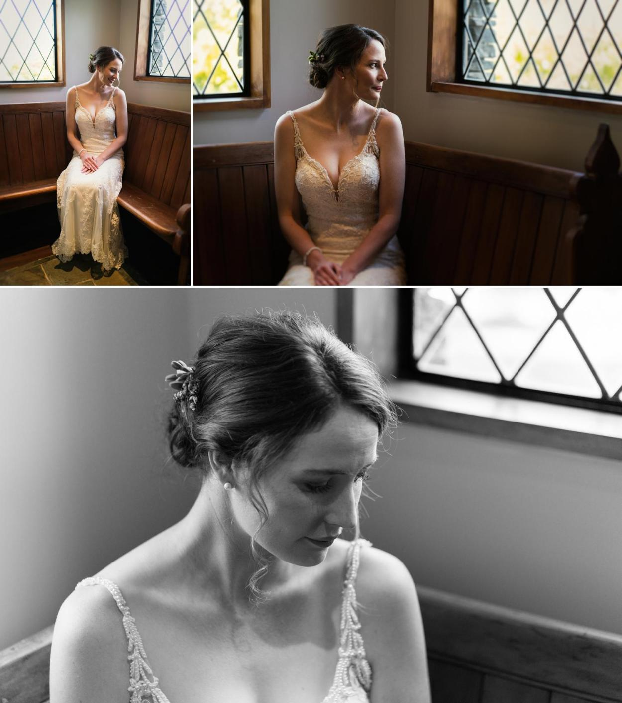 Bridal photographer Queenstown