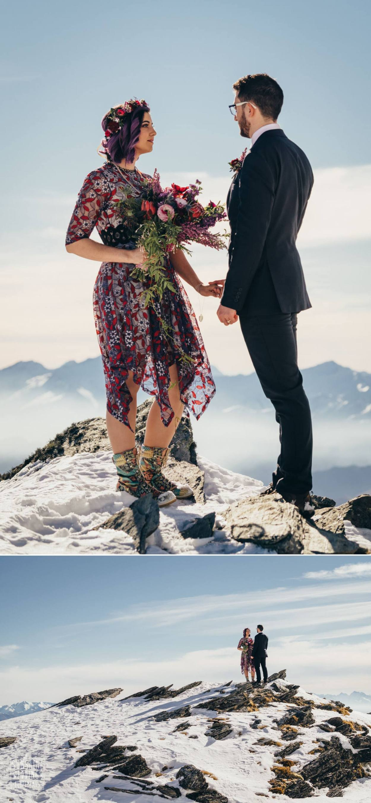 elopement planner New Zealand