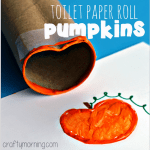 10 Great Fall Crafts & Activities for a 2-Year Old!