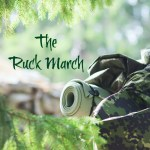the ruck march: soldiers of christ women's bible study lesson