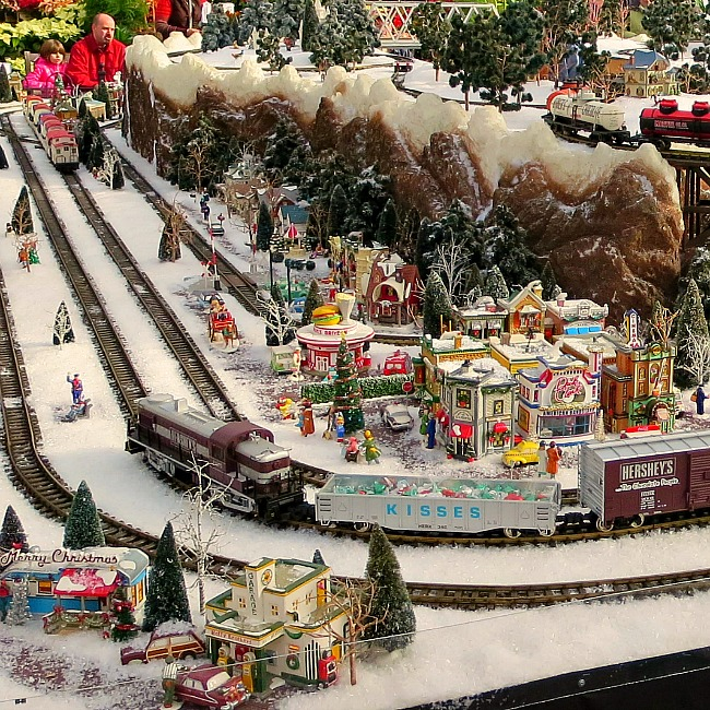 ultimate guide to family friendly christmas fun in baltimore