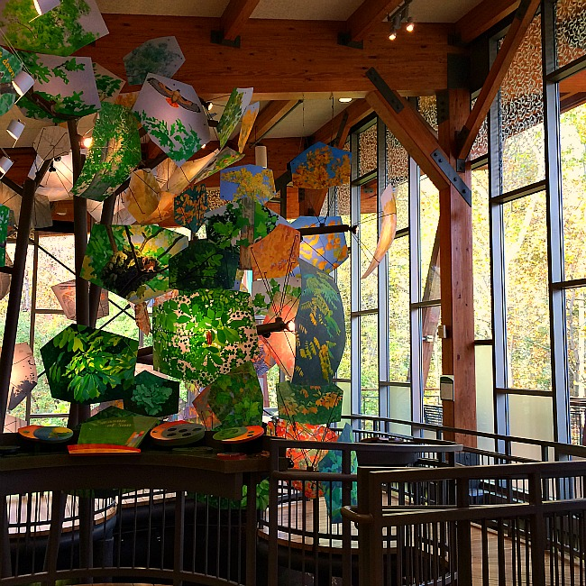 35 fantastic indoor play areas for kids in baltimore for Indoor nature design challenge
