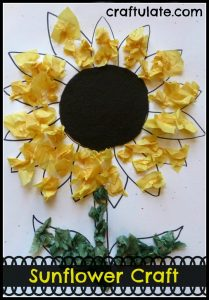 SunflowerE-715x1024_ craftulate