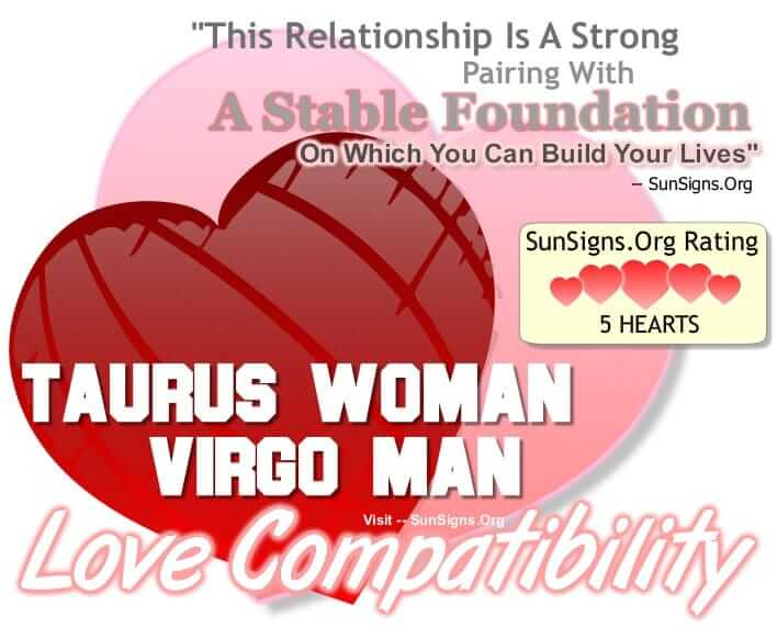 What to expect when hookup a virgo man