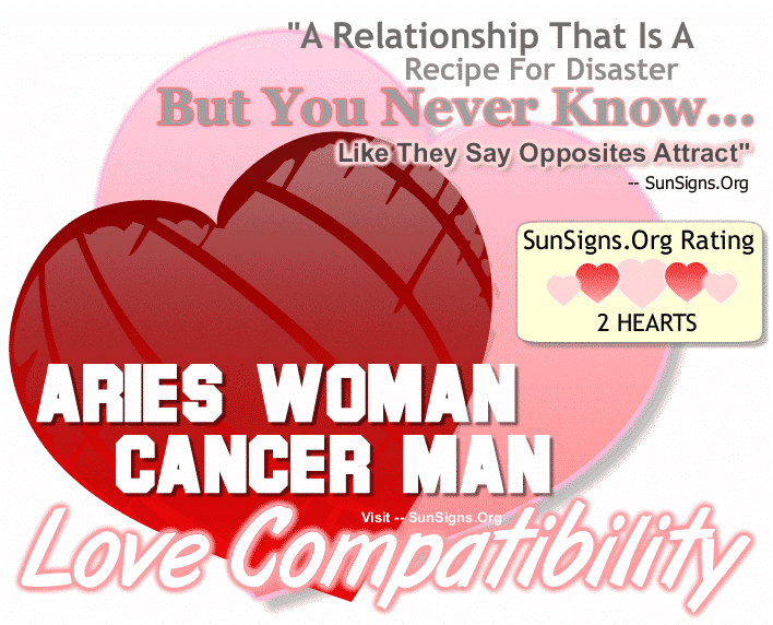 Aries And Aries Love Compatibility