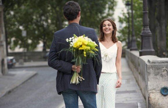 sending flowers online