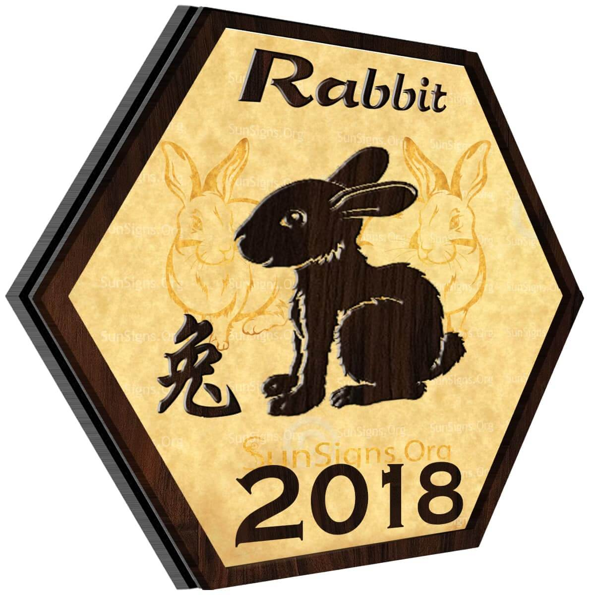 Rabbit Horoscope 2018 Predictions For Love, Finance, Career, Health And Family