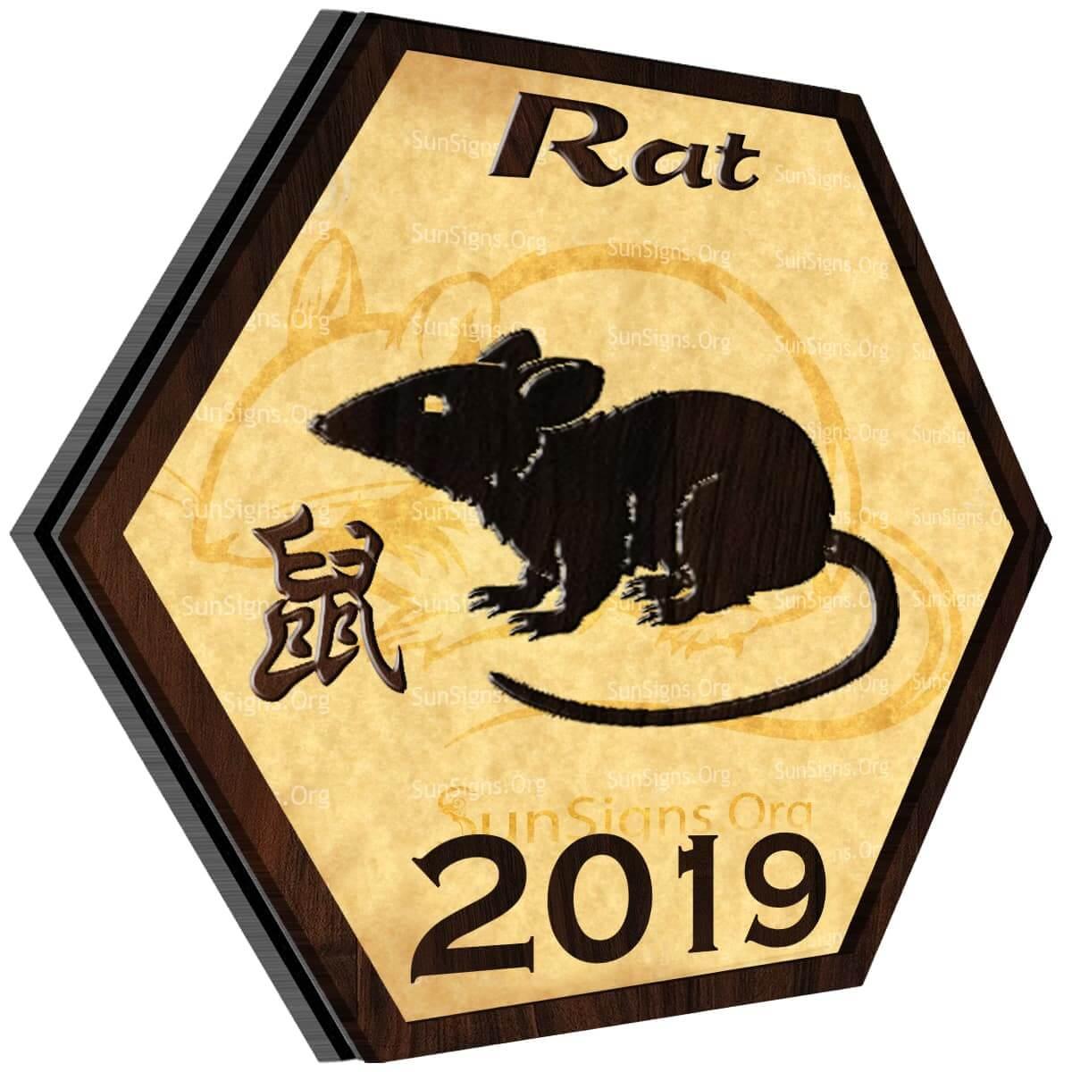 2019 Chinese Horoscope Monkey