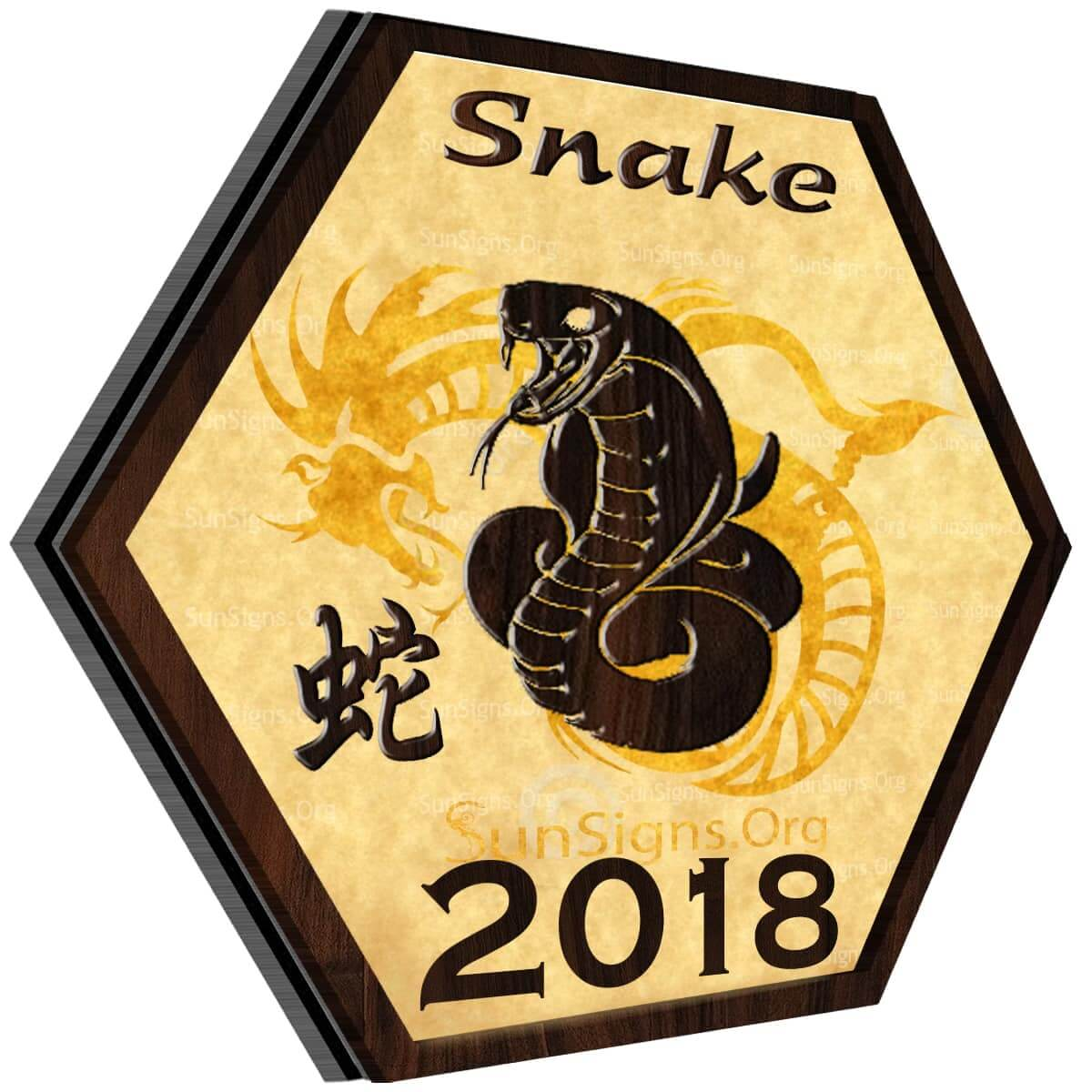 Snake 2018 Horoscope: An Overview – A Look at the Year Ahead, Love, Career, Finance, Health, Family, Travel