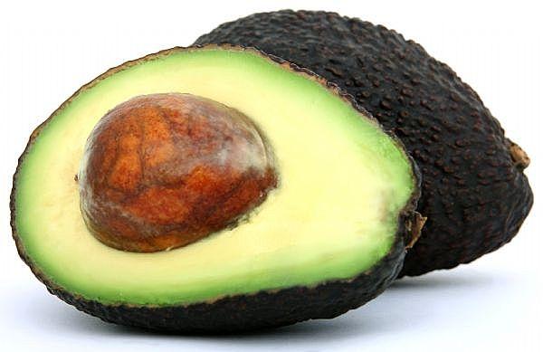 avokado bra för magen