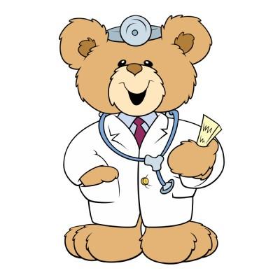 Tänk så viktigt det är att man känner sig trygg hos doktorn