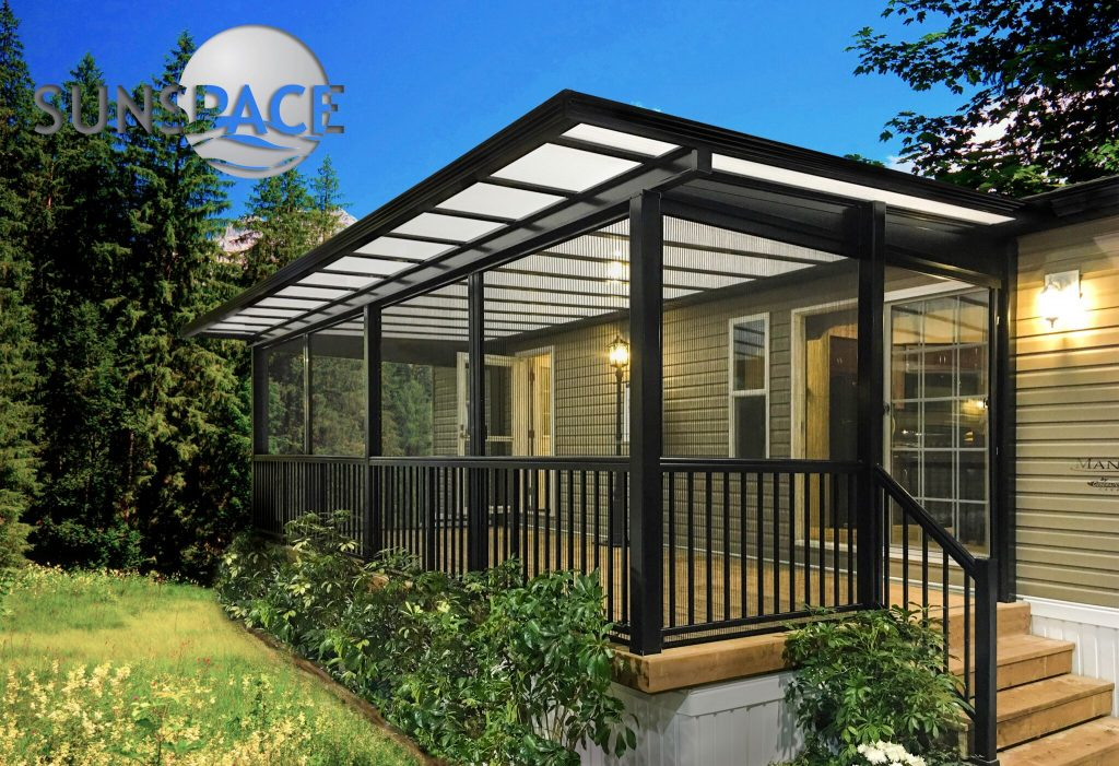 roof systems sunspace sunrooms