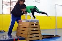 体操スクール