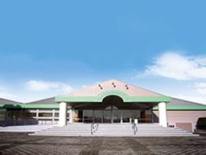 姫路市立香寺温水プール