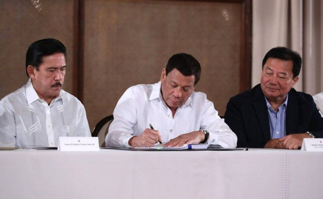 New Law Expedites Government Transactions Sunstar