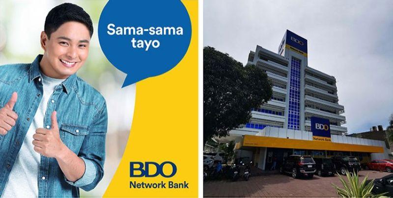 Bdo Network Bank Atms Now Accept Visa Kftc International Cards Sunstar
