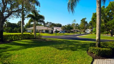 Florida home epst control
