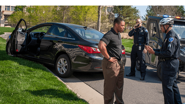 Security Officer Patrol and Corporate Security Services I