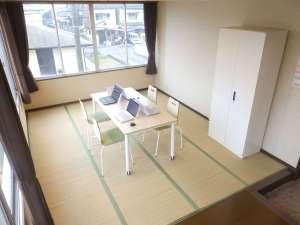 香川県高松市こどもITプログラミングものづくり教室サンステップ教室風景sunstep_room004