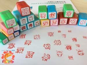 香川県高松市こどもITプログラミングものづくり教室サンステップクリエイティブな思考力の大前提。1個で600回おいしいアレを入手20170502_01