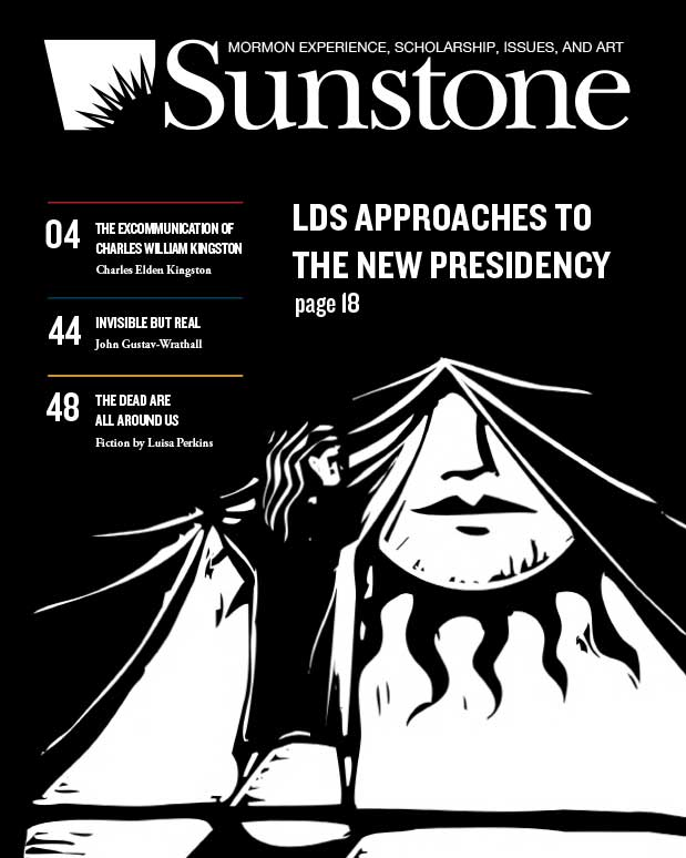 68cc13c83d9c1 Recent Issues – Sunstone Magazine