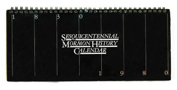 Calendar-1980