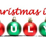 Christmas in July – Quilting Services