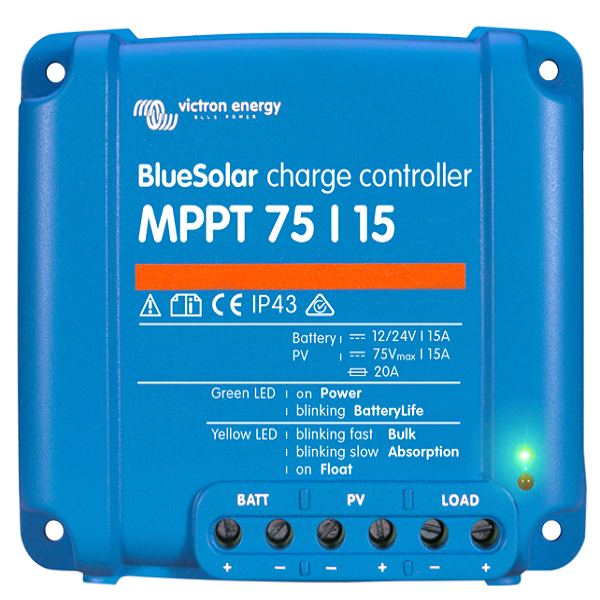 Simple Mppt Solar Panel Charge Controllersbuckboostpng