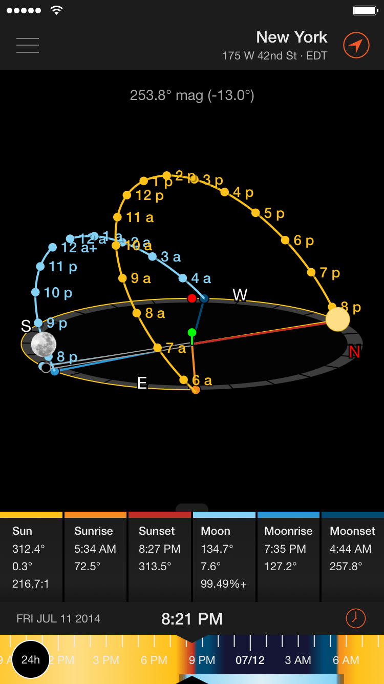 hight resolution of screenshot 3d compass