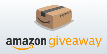 Image result for amazon giveaway