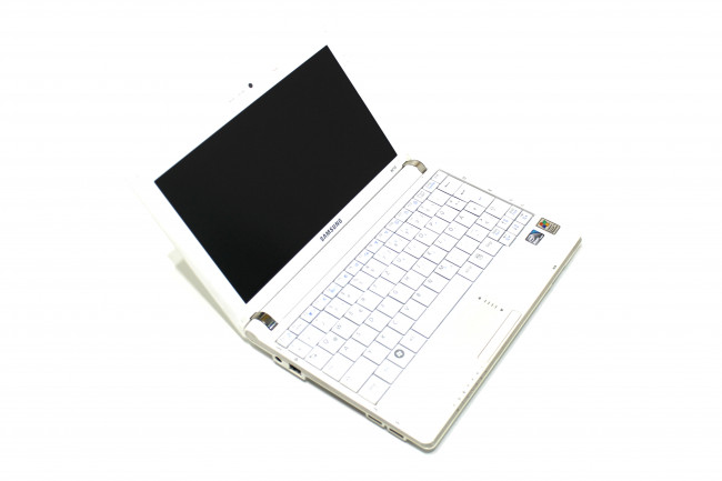 Laptop Samsung NP-NC10, Display 12 inch, Intel Atom N270 1