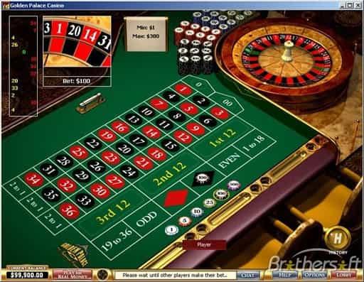 オンラインカジノのルーレットとはどんなゲーム?