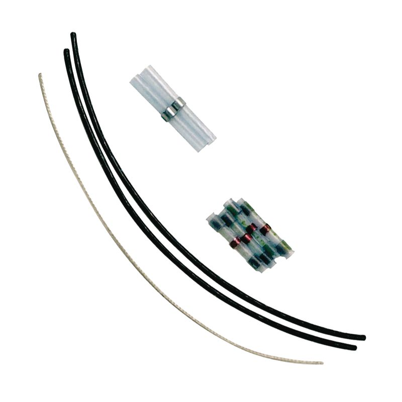 Heating Wire Repair Kit For Mats and Cables