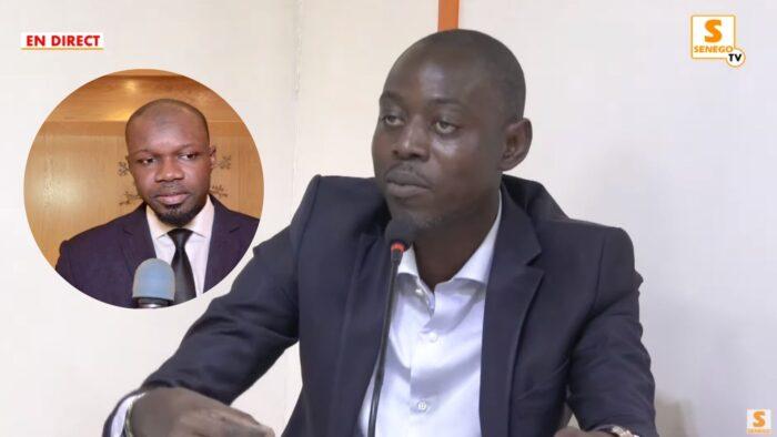 Mamadou Ngom Niang fait de graves révélations sur Ousmane Sonko et le traine à la boue (Senego-TV)ParCheikh Tidiane Kandé 26/10/2020 à 22:06