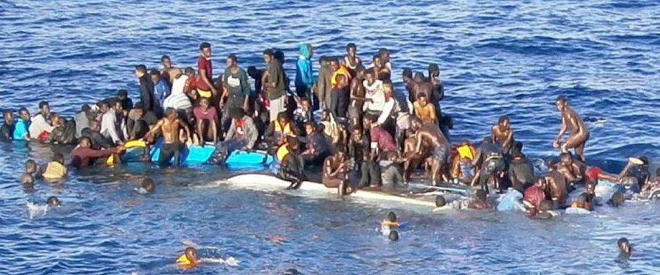Direct sur Senego – Problématique émigration clandestine : Le Collectif 480 face à la presseParMangoné KA 18/11/2020 à 16:13