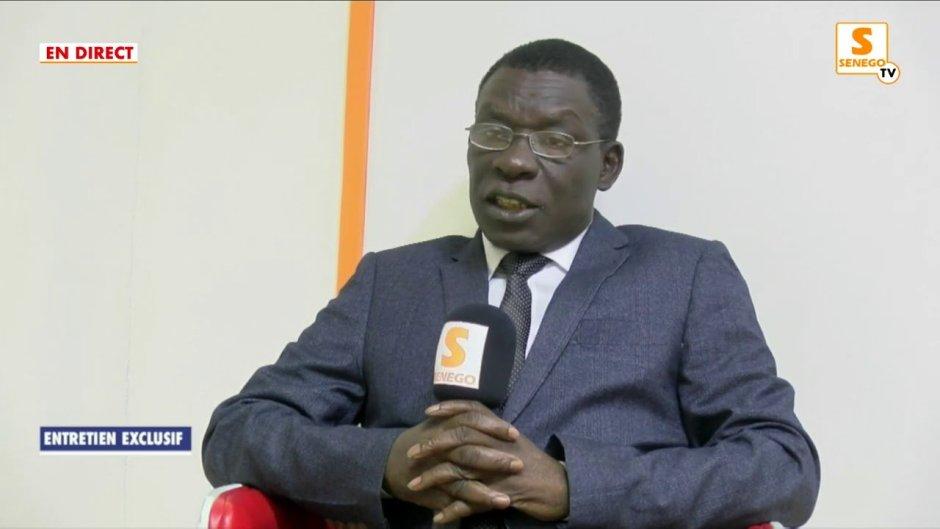 Coup d'Etat de Yahya contre Jawara, 100 millions de Wade dérobés: Farba Senghor précise (Senego-TV)ParCheikh Tidiane Kandé 26/12/2020 à 8:29