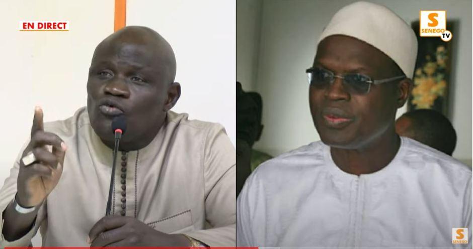 """Senego TV – Audience Macky Sall-Khalifa Sall: """"Souleymane Jules Diop dou wakhantou"""" (Gaston Mbengue)ParMangoné KA 15/12/2020 à 15:14"""