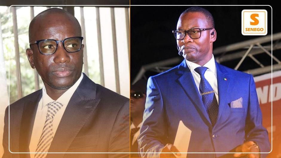 Direct sur Senego TV – Réplique au nouveau DG de DDD : Me Moussa Diop face à la presseParAntoine Sarr 12/01/2021 à 11:59