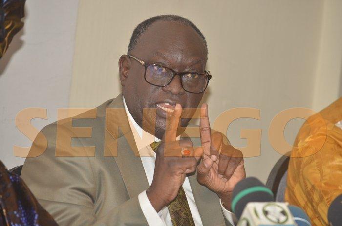 Troisième mandat : Me El Hadj Diouf demande à Macky Sall de plier ses bagages (Senego-TV)ParAmath DIOUF 06/01/2021 à 22:42