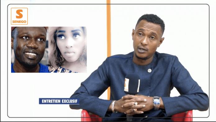 Direct : Avec Louis Henry sur l'affaire Sweet Beauty, jeunesse en politique et les défis de l'heureParCheikh Tidiane Kandé 20/02/2021 à 16:22