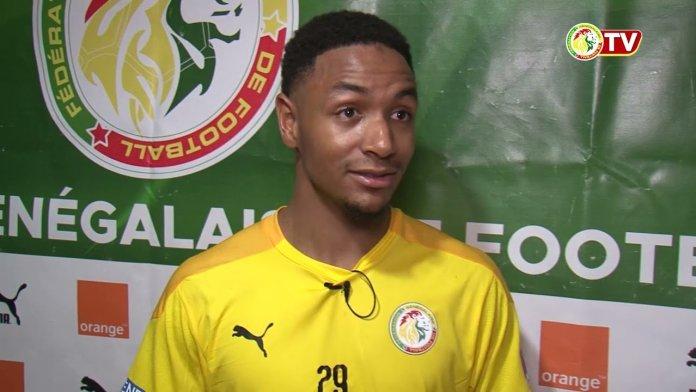 """Abdou Diallo: """"Mon objectif est de remporter la Can""""ParMandaw Mbengue 24/03/2021 à 11:38"""