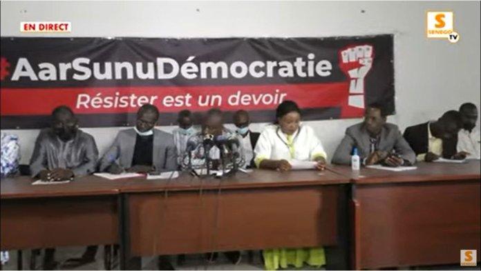Direct Senego : Les coordinations Pastef Fouta, Casamance et Saloum face à la presseParMangoné KA 29/03/2021 à 11:55