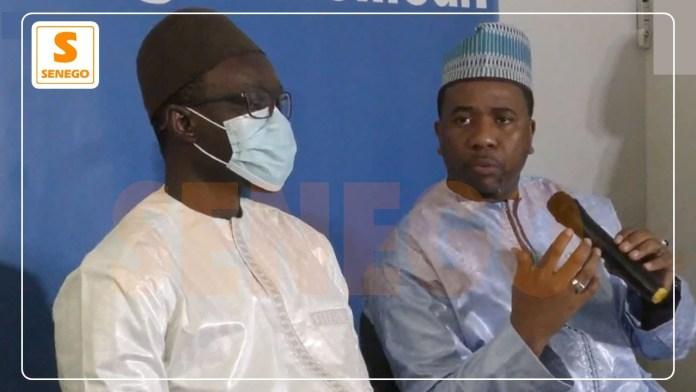 Futur président du Sénégal : Bougane et Sonko se renvoient la balle (Senego TV)ParAmath DIOUF 26/03/2021 à 22:46