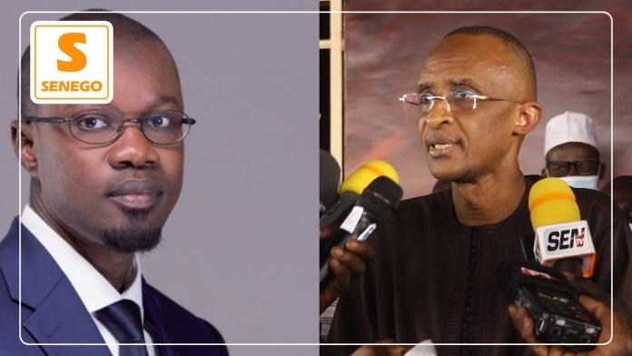 """""""Parler de révolution au 21è siècle, c'est ignorer la constitution de ce pays"""" (Senego-TV)ParCheikh Tidiane Kandé 16/03/2021 à 23:15"""