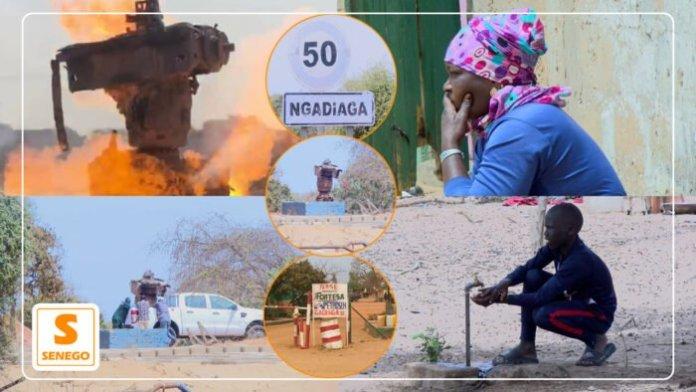 Reportage : Ngadiaga – Des puits de Gaz au cœur de peuplades désargentées et désœuvrées (Senego-TV)ParCheikh Tidiane Kandé 31/03/2021 à 20:52