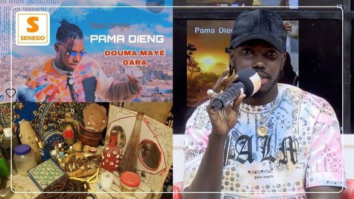 Direct sur Senego TV : Victime de maraboutage, Pama Dieng brise le silenceParAmath DIOUF 02/04/2021 à 20:59