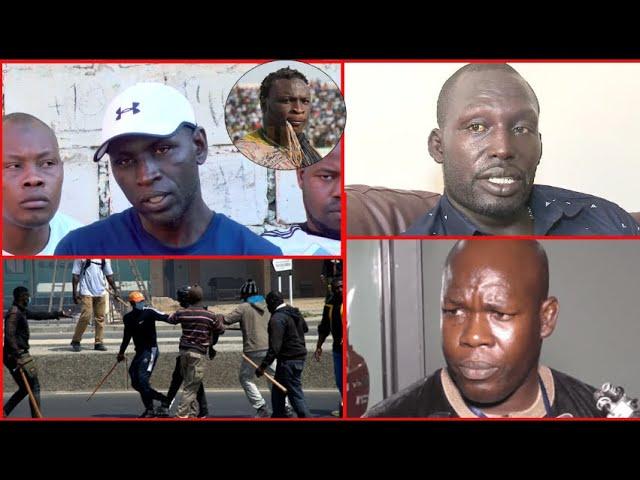 Face to Face violent : Balla DIOUF et Khadim Gadiaga accusés d'avoir recruté des nervis (Senego-TV)ParCheikh Tidiane Kandé 07/04/2021 à 19:52
