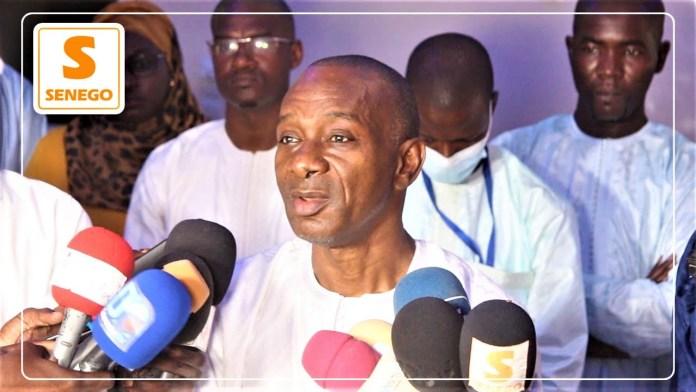 La journée mondiale de lutte contre l'hypertension artérielle célébrée à Touba (Senego-TV)ParCheikh Tidiane Kandé 17/05/2021 à 22:08