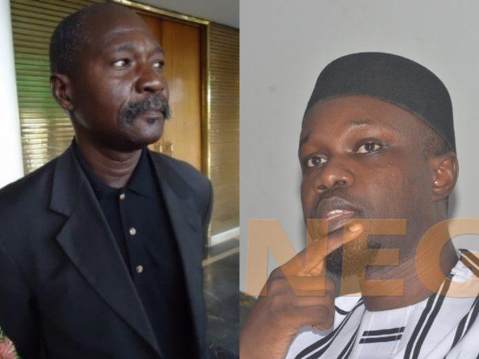 """Message Serigne Mountakha à Sonko : """"Le coup de com"""" raté du leader de Pastef"""", (Pathé Mbodj)ParBirama THIOR 14/05/2021 à 18:59"""